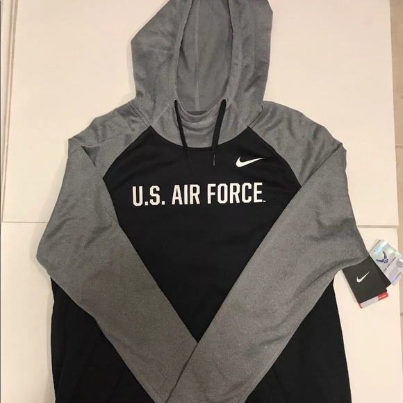 U.S. Air Force Nike Therma Hoodie Boutique